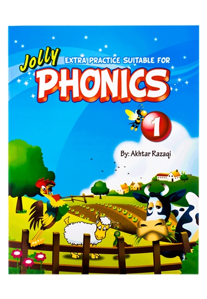 Extra Practice Suitable for Phonics 1