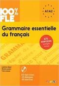 Grammaire essentielle du francais A1/A2 675 EXERCICES