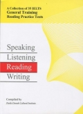 A Collection of 35 IELTS General Training Reading Practice Tests