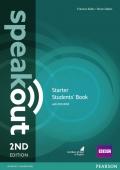 Speakout Starter 2nd
