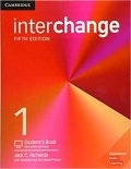 Interchange 1 Fifth Edition Digest Size