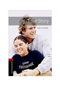 Oxford Bookworms Library Love 3 Love Story