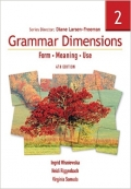 Grammar Dimensions 2 Form, Meaning, Use 4th Edition