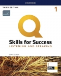 Q Skills for Success 1 Listening and Speaking 3rd