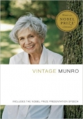 Vintage Munro  Alice Munro