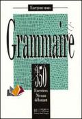 350 Exercices De Grammaire Niveau Debutant