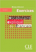 EXERCICES Vocabulaire explique du francais niveau debutant