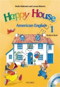 American Happy House1