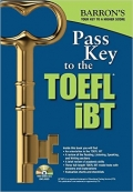 Pass Key to the TOEFL iBT 9th