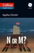 ? N OR M