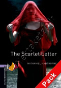 Oxford Bookworms Library Love 4 The Scarlet Letter