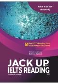 JACK UP YOUR IELTS READING SCORE