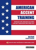 American accent training 4th Edition