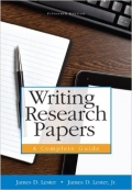 Writing Research Papers 15th