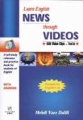 Learn English NEWS Through VIDEOS