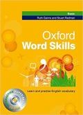 Oxford Word Skills Basic Digest Size