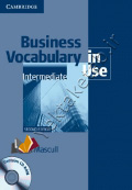 Business Vocabulary in Use Intermediate 2nd Edition