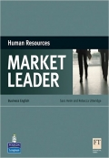 Market Leader Human Resources