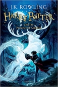 Harry Potter and the Prisoner of Azkaban Book 3