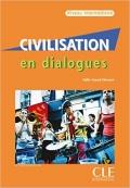 Civilisation En Dialogues Intermediate
