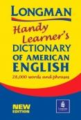 Longman Handy Learners Dictionary of American English اورجینال