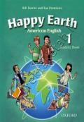 American Happy Earth 1