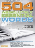 504Absolutely Essential Words 6th
