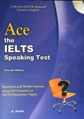 Ace the IELTS Speaking Test