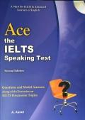 Ace the IELTS Speaking Test