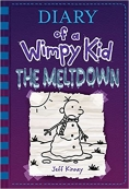 The Meltdown  Diary of a Wimpy Kid