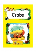 Jolly Reader Crabs