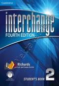 Interchange 2 Fourth Edition
