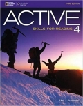 Active Skills for Reading 4 Third Edition