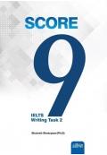 Score 9 IELTS Task 2