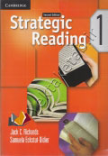 Strategic Reading1