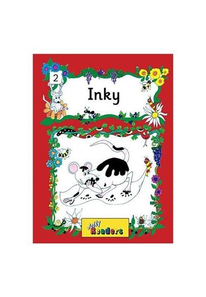 Jolly Reader Inky