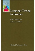 Language Testing in Practice