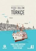 Yedi Iklim türkçe A1