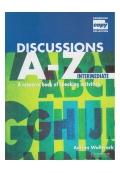 Discussions A- Z Intermediate
