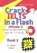 Crack IELTS In a Flash (Speaking 2)
