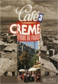 Cafe Creme 3 Student Book