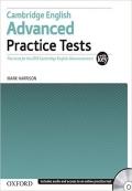 Cambridge English Advanced Practice Tests