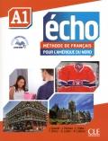 Echo Niveau A1 2ème édition