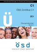 OSD Zertifikat C1 Übungsmaterialien Band 1