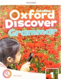 Oxford Discover Grammar 1 2nd