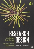 Research Design 4th Edition