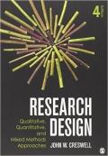 Research Design 4th Edition