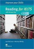 Improve Your Skills Reading for IELTS 4.5-6.0