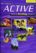 Active Skills for Reading Book 4