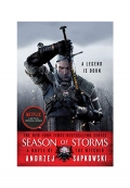 Season of Storms - The Witcher 6